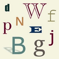 Pick a font, any font, just remember to tell the code which one!