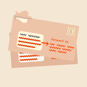 Forward Thinking - what to consider when forwarding HTML emails